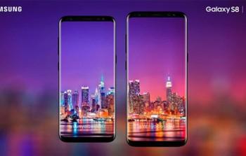10 tính năng của Galaxy S8 không thấy trên iPhone