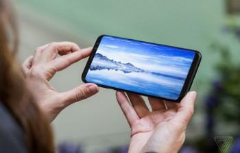 6 công bố lớn nhất trong sự kiện Galaxy S8
