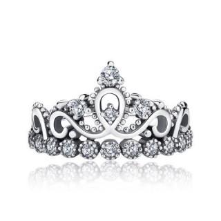 Nhẫn vương miện công chúa