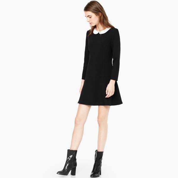Váy đen Soho skiny